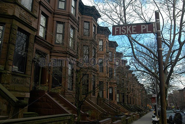 brooklyn park slope